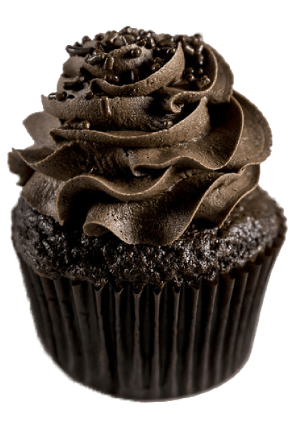 Ruffled Cup Cupcake