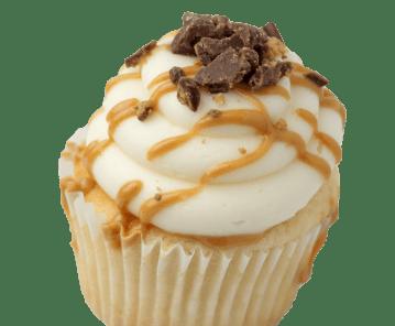 Ruffle Cup Custom Cupcakes